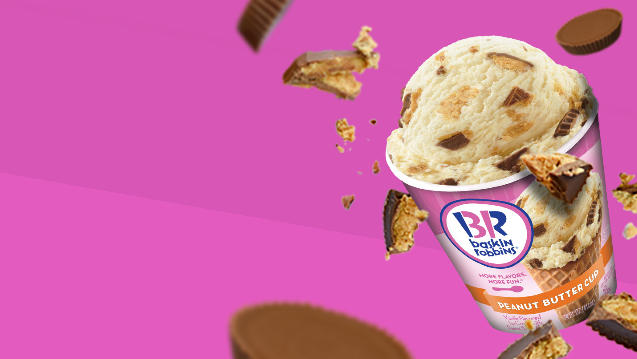 Baskin Robbins Frozen Assets