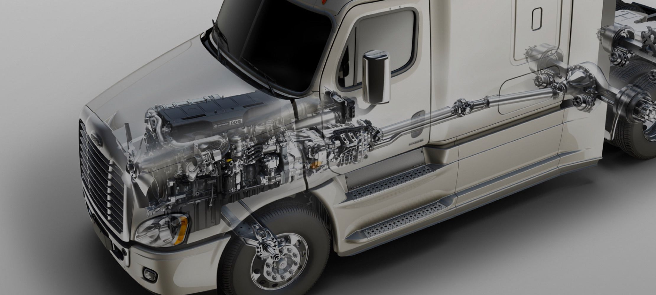Daimler - Case Study