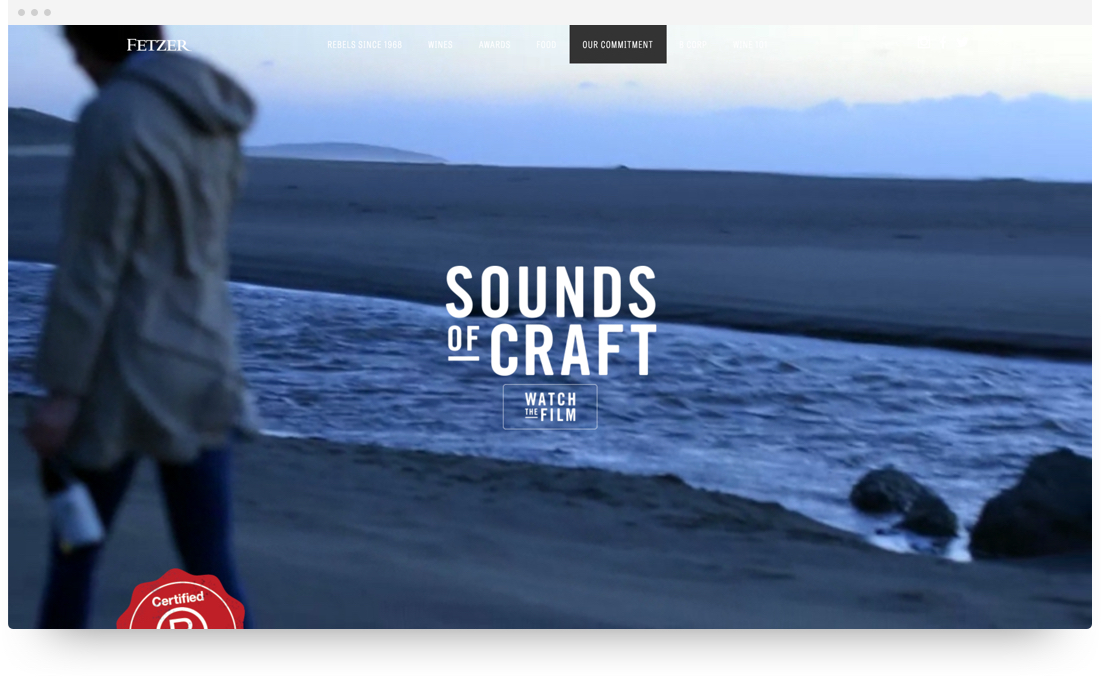 Sounds of Craft