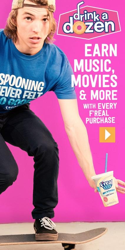 Freal Brand