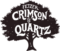 Crimson Quartz logo