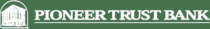 Pioneer Trust - Branding