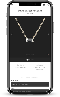 Shopify Smartphone Example