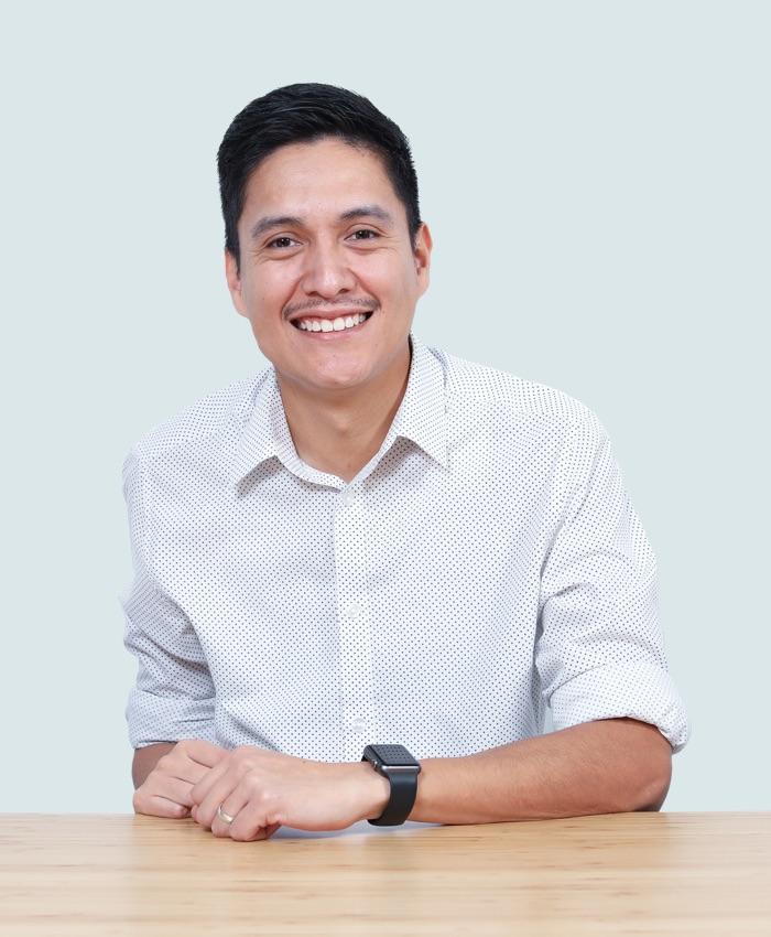 Luis Cruz profile picture