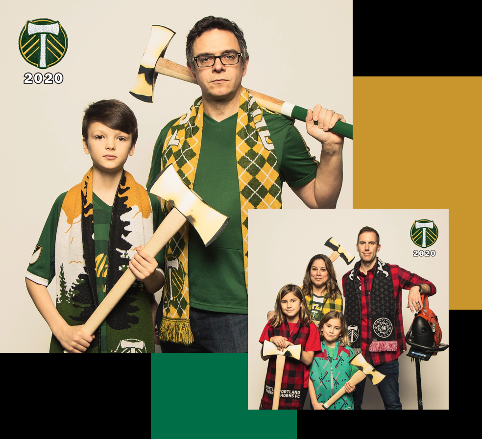 Timbers RCTID Results