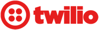 Twilio's Logo